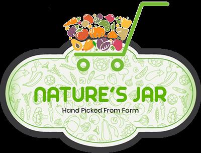 nature's Jar